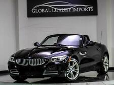 BMW : Z4 sDrive35i