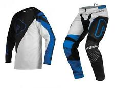 ACERBIS COMPLETO CROSS TOMMY SEARLE MAGLIA+PANT. BLU