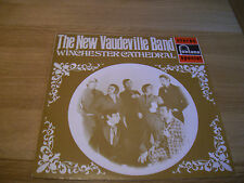 New Vaudeville band-winchester cathedral.lp