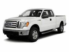 Ford: F-150 4X4-FX4-Supe