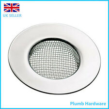 Kitchen Sink Replacement Drain Waste Plug Basin Strainer Drainer