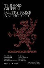 NEW - The Griffin Poetry Prize Anthology 2010