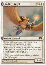1x BLINDING ANGEL - Rare - 8th Edition - MTG - NM - Magic the Gathering