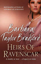 Heirs of Ravenscar by Barbara Taylor Bradford (Paperback, 2008) New Book