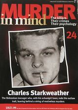 Murder in Mind Issue 24 - Charles Starkweather