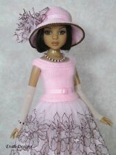 *evati* OOAK outfit for ELLOWYNE WILDE * AMBER * LIZETTE * Tonner *3*
