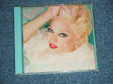 MADONNA Japan 1994 NM CD BEDTIME STORIES