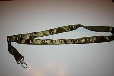 Www.werbeartikel.tv ideas clave Finder banda/Lanyard nuevo!!!