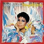 Aretha Franklin - Through the Storm (2015)  2 DISC EDITION