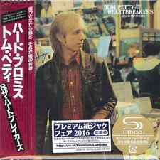TOM PETTY & THE HEARTBREAKERS-HARD PROMISES-JAPAN MINI LP SHM-CD Ltd/Ed G00