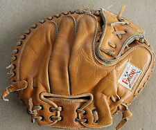 Vintage Andia Baseball Catchers Mitt Glove CMM1058