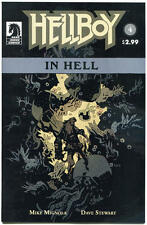 HELLBOY in HELL #4, NM, Mike Mignola, Dave Stewart, 2012, more in store