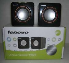 New LENOVO M220 Entertainment Portable Mini Speaker USB Powered Quality @ Sydney