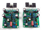 Class AB MOSFET L7 Audio power amplifier boards KIT DUAL-CHANNEL 300-350W X2 LJM