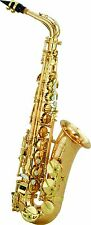Chateau Alto Saxophone Professional Model VCH-800LY2 - All Lacquer