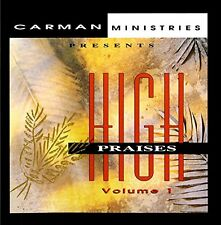 CARMAN HIGH PRAISES VOL I (Audio CD)