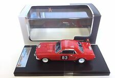 Ford Mustang #83 Rallye de France 1964- PREMIUM X 1:43 DIECAST MODEL CAR PRD310