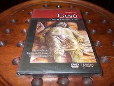 Gesù - l'Uomo, l'Iniziato, il Dio - Seconda Parte Dvd ..... Nuovo