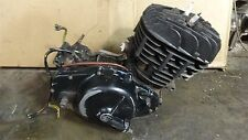 1972 SUZUKI TS400 APACHE TS 400 SM269-3 ENGINE TRANSMISSION MOTOR PARTS REPAIR