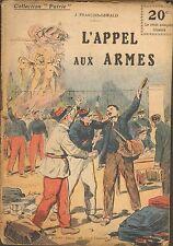 REVUE POUR LA JEUNESSE COLLECTION PATRIE 1917