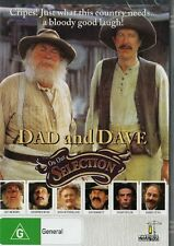 DAD AND DAVE ON OUR SELECTION - AUSSIE CLASSIC - NEW DVD FREE LOCAL POST