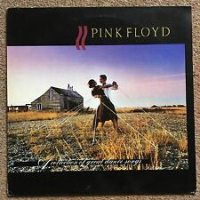 Pink Floyd A Collection Of Great Dance Songs Vinyl LP Harvest Release