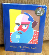 New Sealed Walter Van Beirendonck Dream the World Awake Limited Numbered ED