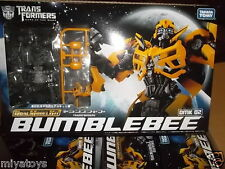 Transformers Movie Dual Model Kit DMK02 Bumblebee 1/35 Plastic model New in hand