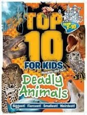 Deadly Animals 9781783252305 (Paperback, 2015)