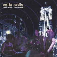 CD Last Night On Earth [Explicit] - Windows 8 - Ouija Radio