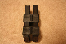 Set of 2 Thermold 5.56/.223 magazine coupler.  Easy to use.  No Tools required