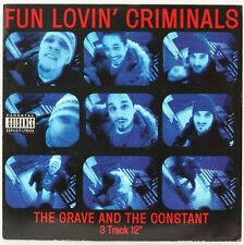 The Grave And The Constant  Fun Loving Criminals Vinyl Record