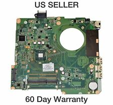HP 15-F Laptop Motherboard w/ Intel Celeron N2840 2.16Ghz CPU 828164-001