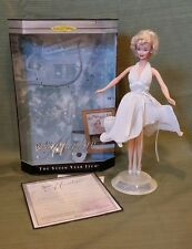 "Barbie as Marilyn Monroe ""The Seven Year Itch"" 1997 #17155 Mint with Box"