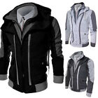 New Fashion Men's Slim collar jackets fashion jacket Tops Casual coat outerwear