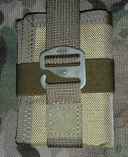 Desert Tan SERE Pouch US Army OIF Vet DEVGRU SEAL TAD Gear Triple Aught Design