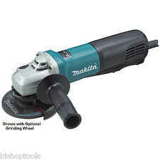 "Makita 9564P 4-1/2"" SJS Paddle Switch Angle Grinder NIB Corded 10Amp Retail PC"
