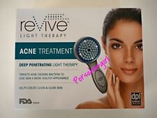 NEWEST MODEL reVive  Acne Light Therapy Handheld System NEW IN BOX