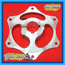 "GO KART "" SPROCKET CARRIER FOR 30MM AXLE "" 6MM & 8MM KEYWAY REPAIR YOURS NOW"