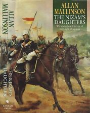 Allan Mallinson - The Nizam's Daughters - 1st