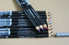 LOT MAQUILLAGE STOCK 5 CRAYONS MAC EYE&LIP LINER*YEUX*LEVRES MAKE UP!!A SAISIR!!