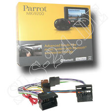 Parrot MKI9200 Freisprechanlage +VW Golf V VI Polo Passat EOS Touran KFZ Adapter