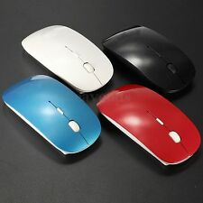 Mini Ratón sin cable Bluetooth 3.0 Wireless Mouse Win 7/XP/Vista Android 3.1
