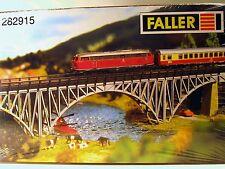 **FALLER 282915 viadotto in ferro scala Z 1/220.**