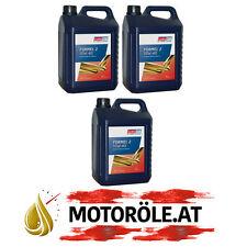 15 (3x5) Liter EUROLUB Formel 2 10W40 Motoröl - ACEA A3/B4 - API SL/CF