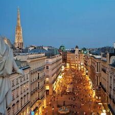 Städtereise Wien 3 Tage Pertschy Palais Hotel 4* Kultur Romantik Kurzurlaub