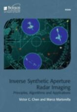 Electromagnetics and Radar: Inverse Synthetic Aperture Radar Imaging :...