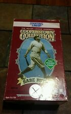 Starting Lineup Cooperstown Collection - Yankee Babe Ruth