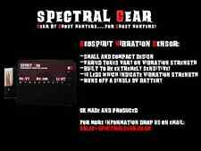 GeoSpirit Geophone - Paranormal Ghost Hunting Equipment