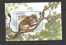 Jersey 2004 YO MONKEY/Greetings/New Year 1v m/s  n15416